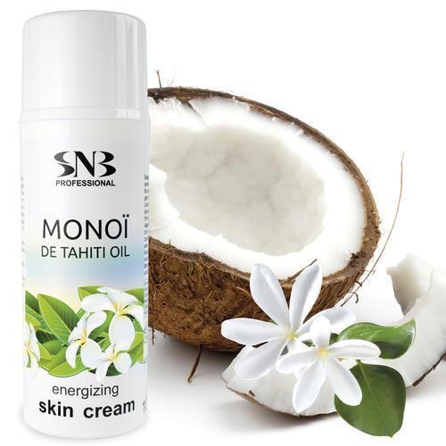 Спечелете страхотни продукти от новата серия на SNB Professional с масло от Моной