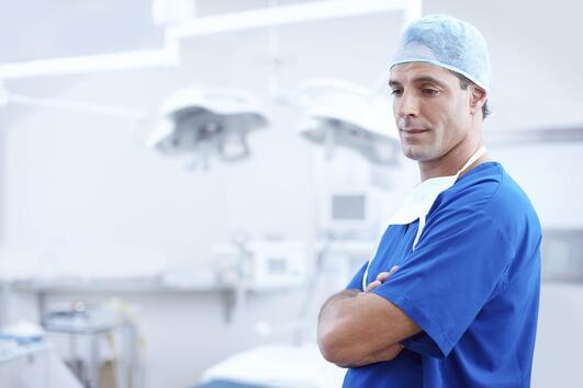 6 жени обясняват защо предпочитат мъж гинеколог