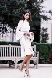 Елегантни в бяло