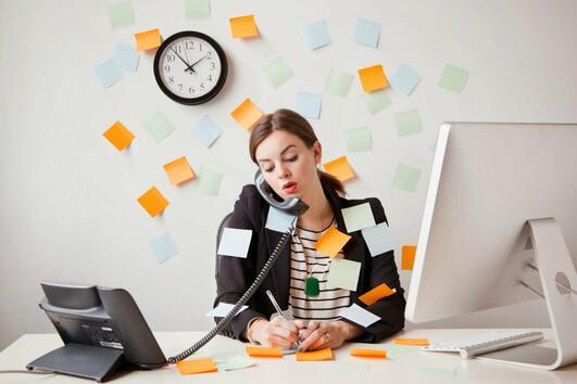 10 начина, по които работохолиците могат да си почиват и да работят по-малко