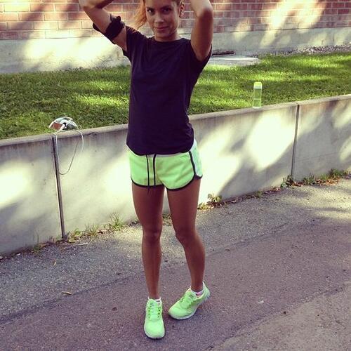 Златни правила при бягането през лятото