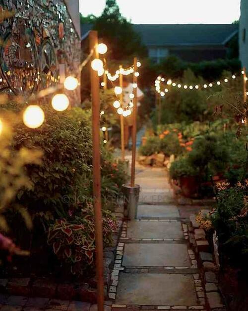 12 неща, които трябва да имате на лятната си сватба