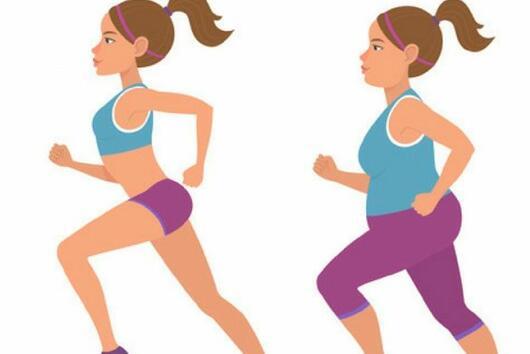 20 най-ефективни упражнения за отслабване (2 част)