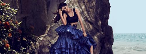 Най-красивите актриси от Боливуд