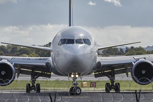 12 тайни за преодоляване на страха от летене