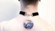 30 миниатюрни татуировки, подходящи за гърба ви