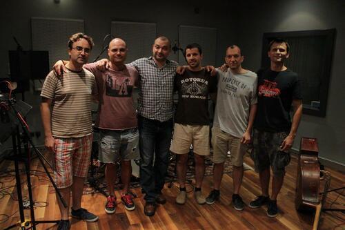 Как се сливат джазът и българската народна музика, разказва създателят на Джазаница