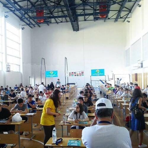 Първата европейска младежка олимпиада по информатика ще бъде проведена в България