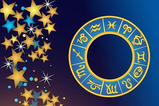 Седмичен хороскоп за периода 10 юли- 14 юли 2017г.