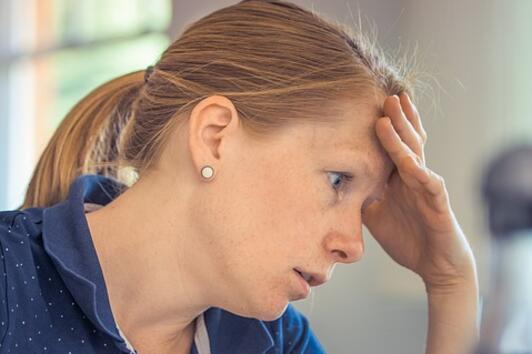 9 начина да се отпуснете в офиса, когато сте стресирани
