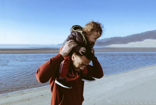 5 причини да пътувате с децата си