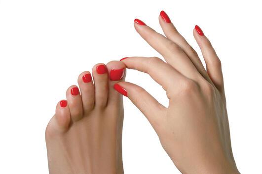 За впитите нокти има и друго решение