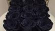 Красиви черни рози