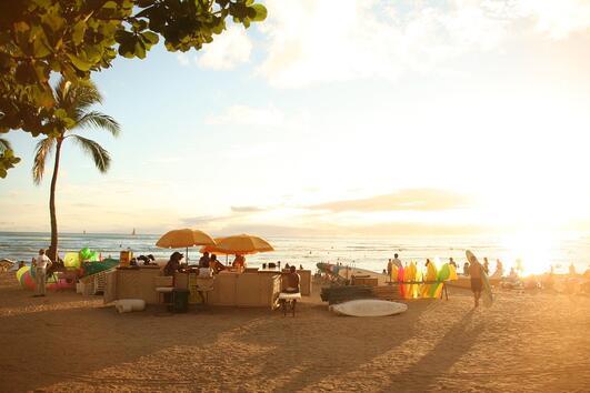 10 плажни трика, които ще спасят вашето лято