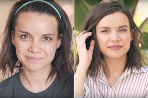 Как изглеждат любимите ни бюти влогъри без капка грим