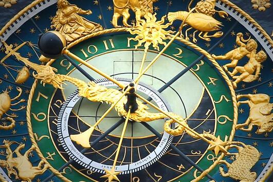 Седмичен хороскоп за периода 17 юли-21 юли 2017г.