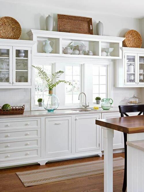 6 ключови грешки, които допускаме в дизайна на кухнята