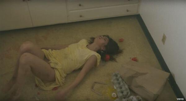 Ще сънувате кошмари след новия клип на Селена Гомес