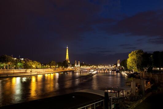 Наръчник за пътешествие във Франция