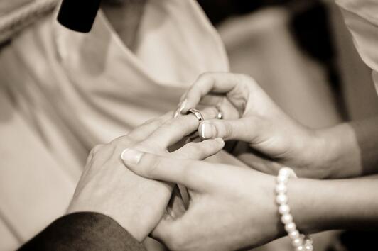 Перфектният партньор за женитба според зодията ви