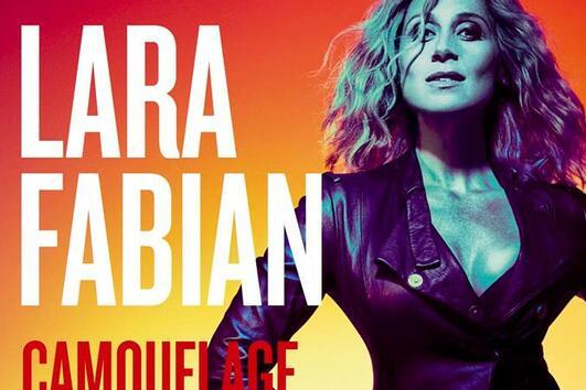 Лара Фабиан с първи сингъл от новия ѝ албум