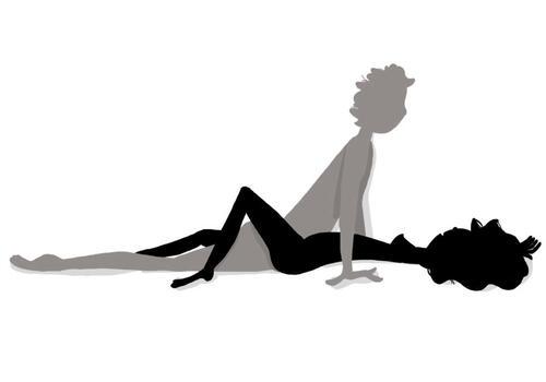 5 секс пози за по-приятно проникване