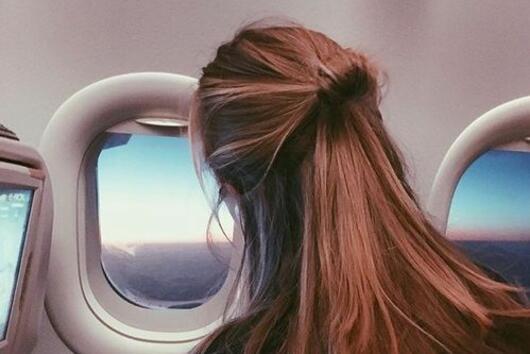 6 неща, които не трябва да правите в самолета
