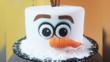 """Торти, вдъхновени от """"Замръзналото кралство"""""""