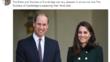 Кейт Мидълтън и принц Уилям очакват третото си дете