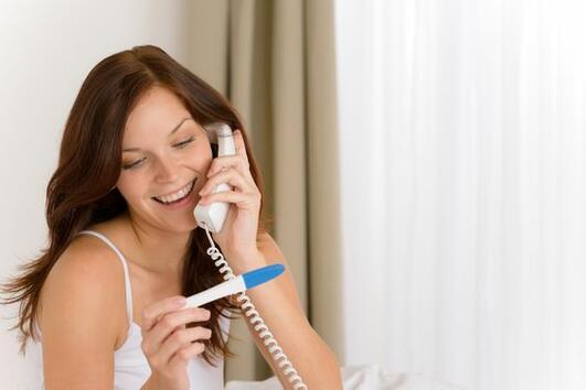 Следвайте тези 8 стъпки, преди да забременеете, за да сте напълно подготвени
