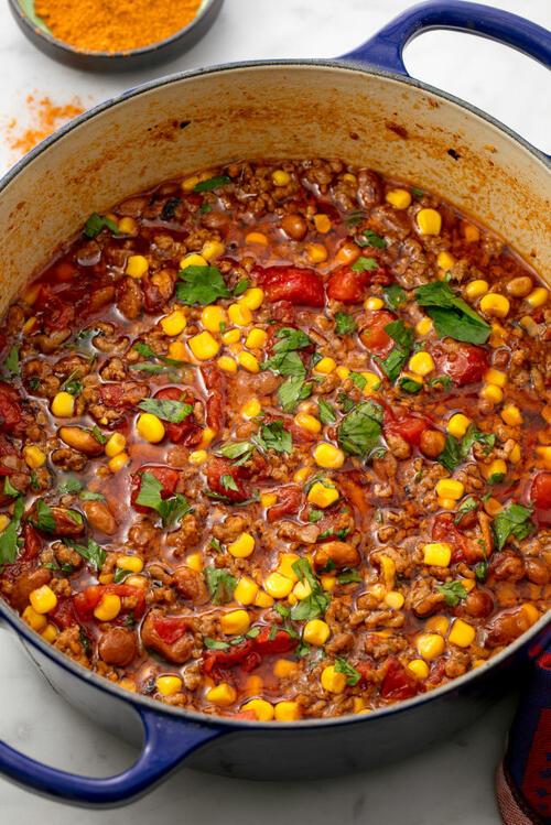 Рецепта за тако супа