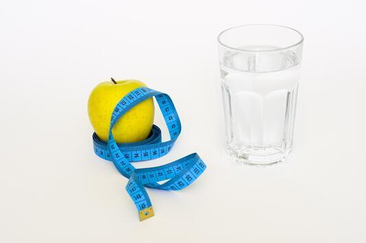 8 признака, че сте загубили прекалено много тегло