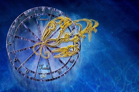 Дневен хороскоп за неделя, 10 септември 2017 г.