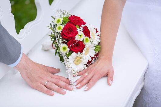 Правила за щастлив брак в различните държави