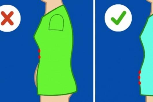 10 брилянтни начина да усъвършенствате силуета си, като използвате дрехи