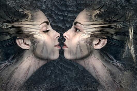 5 неща, които могат да те подлудят в зодия Близнаци