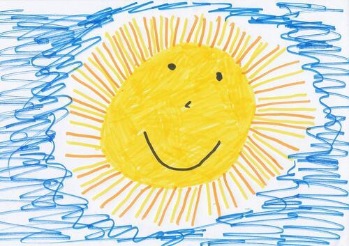 ТЕСТ: Само за 30 секунди ще ви кажем всичко за вас, благодарение на една рисунка..