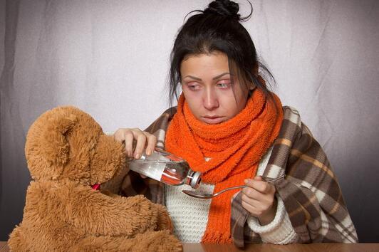 Няколко начина да предотвратите настинките