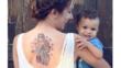 Татуировки, вдъхновени от кърменето
