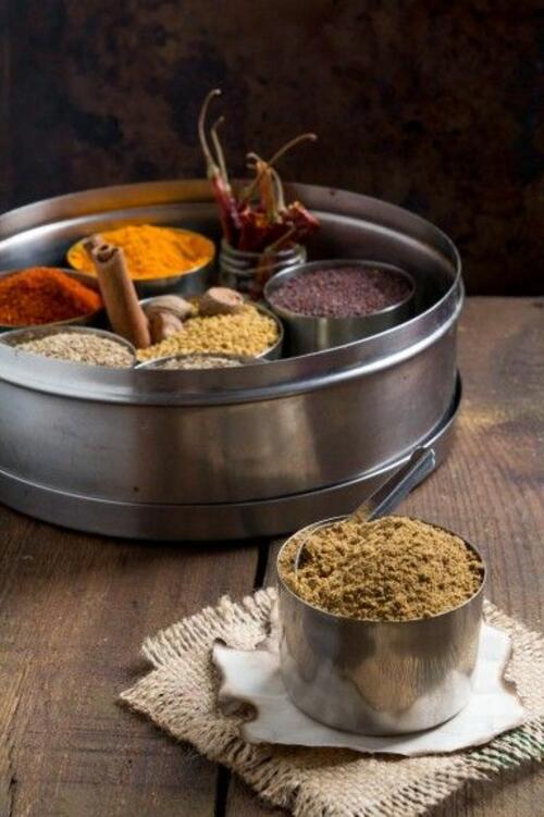 Тези 5 подправки ще направят всяко ястие по-ароматно