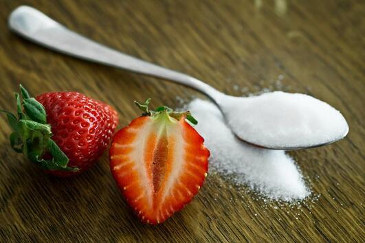 6 необичайни приложения на захарта
