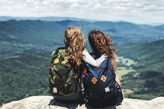 5 неща, които можете да научите за човек по време на пътуване