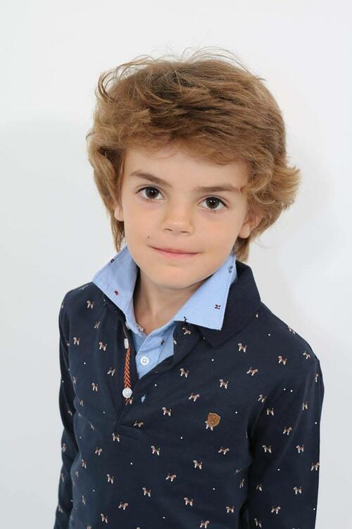 Малкият Мистър Свят 2017 е Даниел Иванов от Плевен