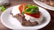 Супер лесни есенни вечери: Капрезе стек