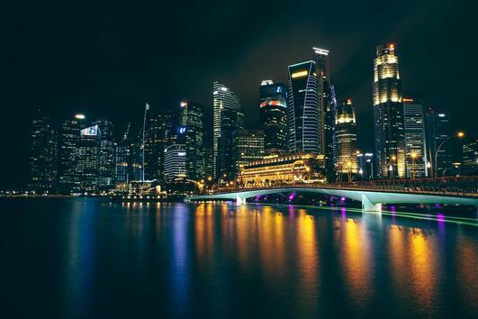 Нещата, които правят Сингапур незабравим