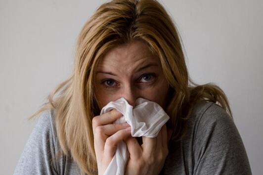6 признака, че есенните ви алергии са нещо по-сериозно