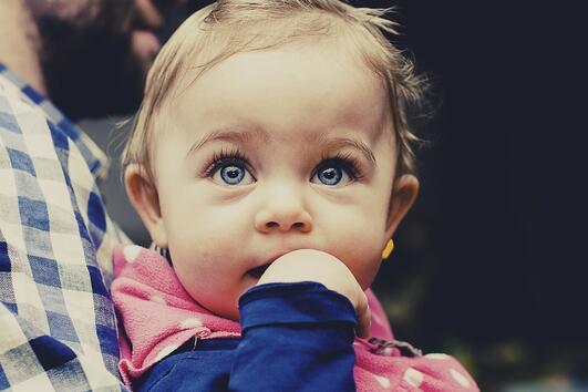 8 доказателства, че е страхотно, когато бебето порасне