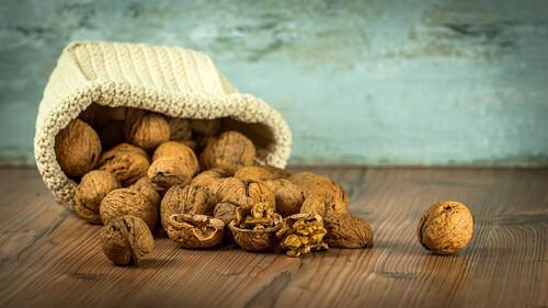 6 храни, които ще помогнат да подобрите паметта си