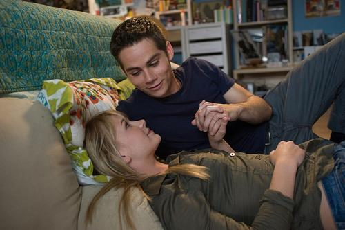 8 филма, от които ще ви се доправи любов