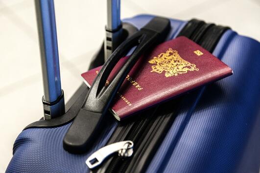 12 добри навици за пътувания, които трябва да си изградите